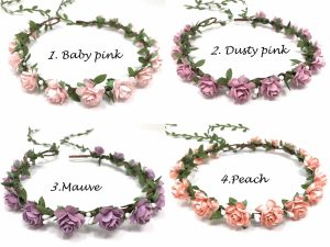 flower crown wedding main4